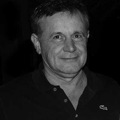 José Claudio Marega